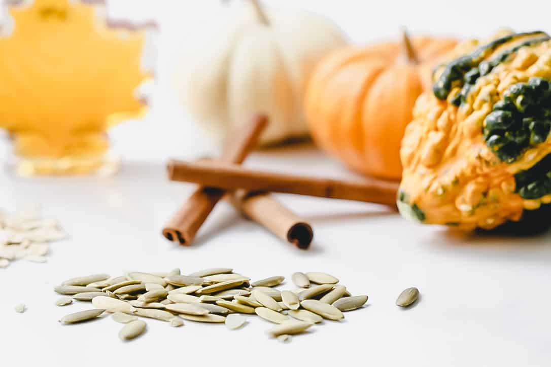Pumpkin Pie Oatmeal @shawsimpleswaps #pumpkinpie #oatmeal