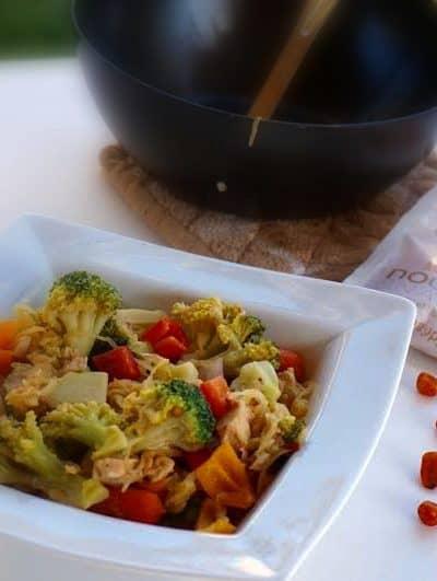 habanero pad thai