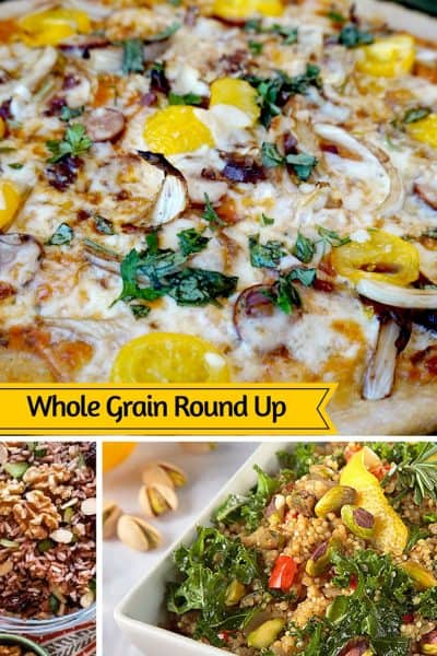 whole grain round up