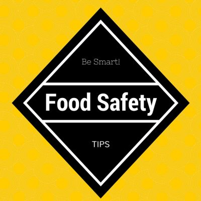 5 Food Safety Tips for a Safe Holiday Meal