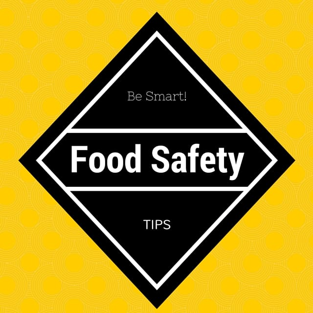 Food Safety Tips for a Healthy Holiday