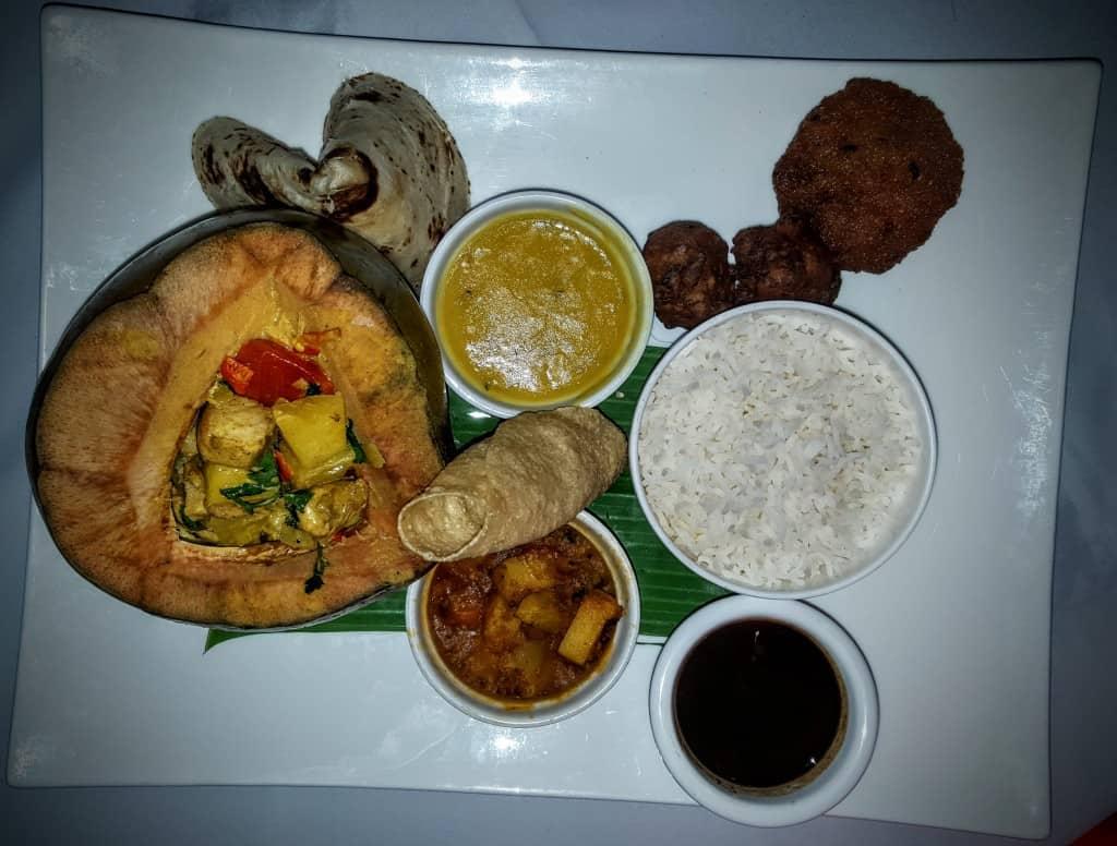 Fiji Food to Indulge in- Fish Curry