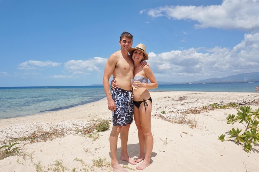 Fiji Private Island Tour