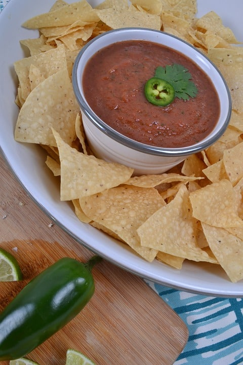 Chips & Salsa- Wind Down Weds, Redefining Guilty Pleasures