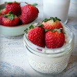 Amaranth Breakfast Parfait Complete Shaws Simple Swaps