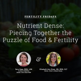 Fertility Friday – Big News coming in 2017!