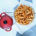 roasted peanuts - shaws simple swaps