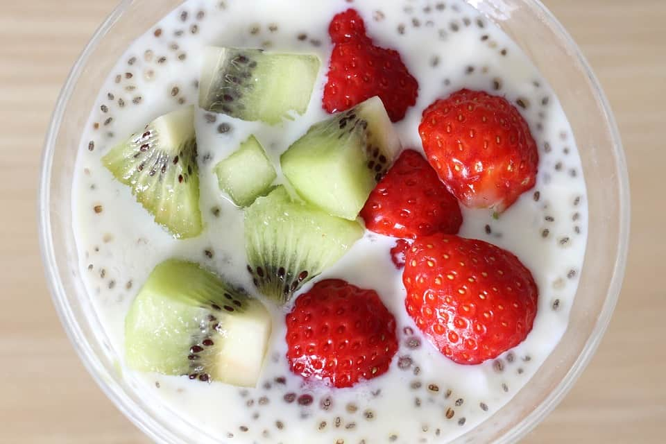 Yogurt Parfait Recipes for Gut Health Shaws Simple Swaps