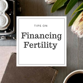 Financing Fertility: The High Cost of Starting a Family