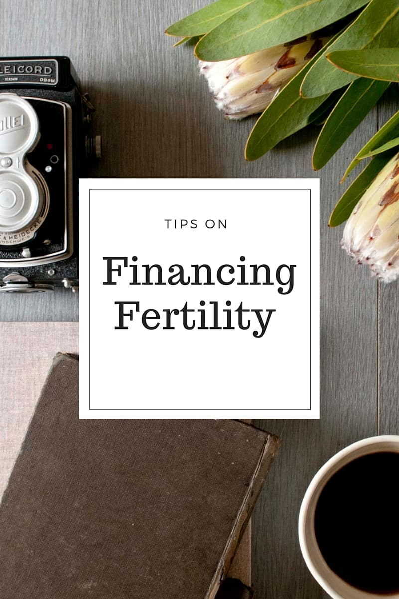 Financing Fertility