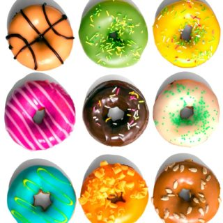 Donut Delights! Healthy Donuts to Crush Every Craving
