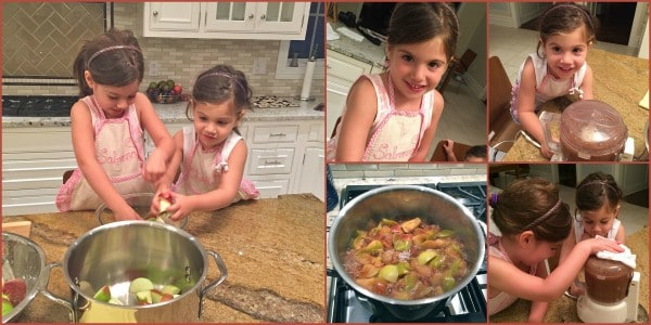 Kitchen Helpers- Shaws SImple Swaps