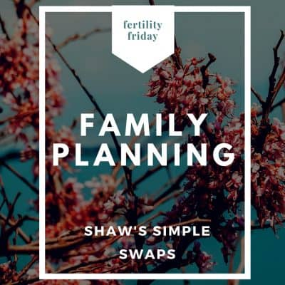 Family Planning: How to Individualize Your Approach