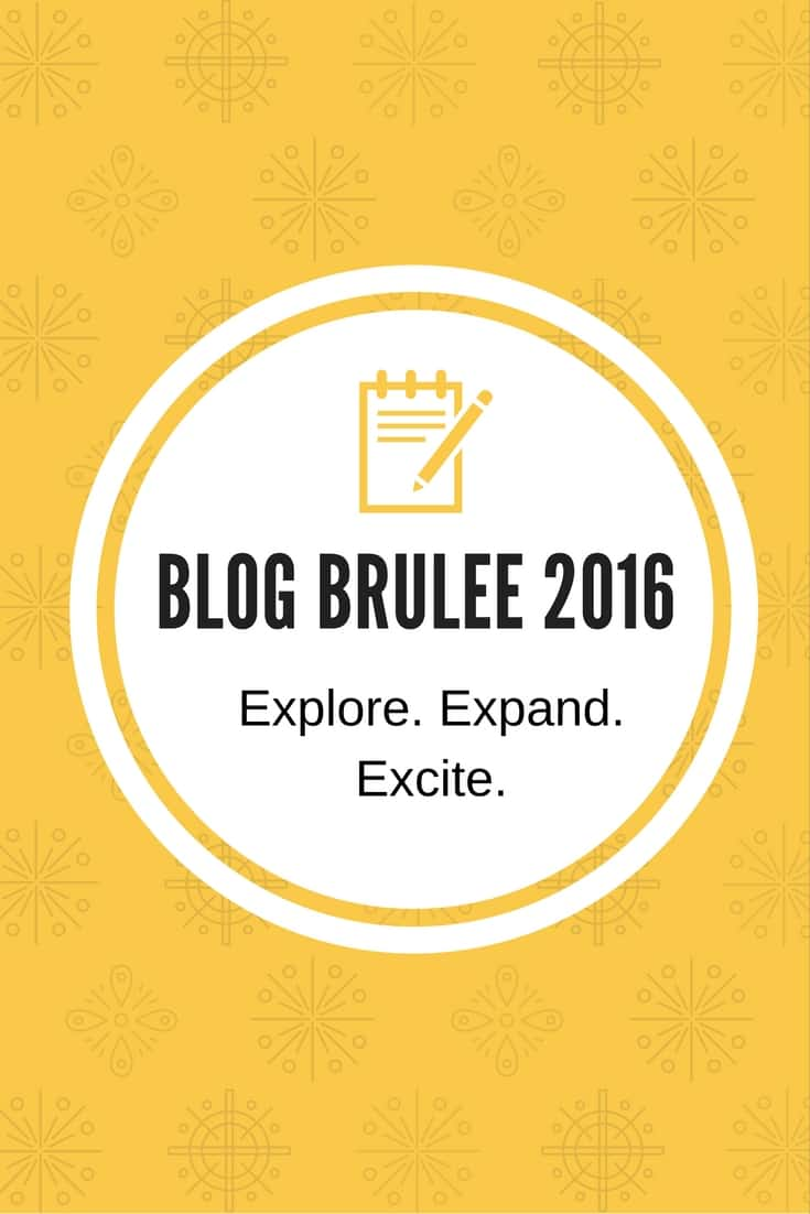 Blog Brulee 2016 - Shaw's Simple Swaps
