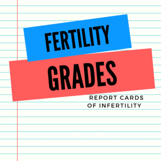 Fertility Grades – Accepting the Report Cards of Infertility