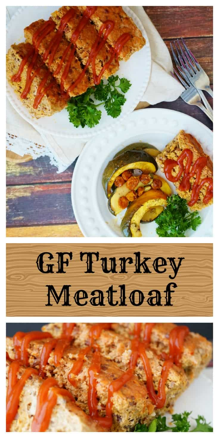 gluten free turkey meatloaf diabetic friendly healthy recipes