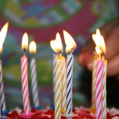 Birthday Bucket List – How to Create a List to Conquer in 1 year!