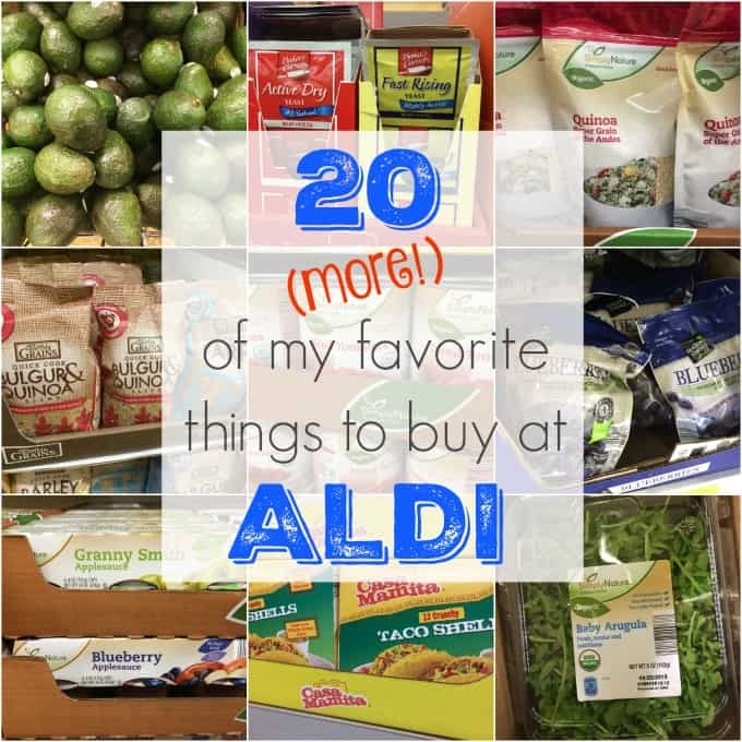 Healthy Grocery Shopping on a Budget– ALDI: A Hidden Gem Taking the West by Storm! @shawsimpleswaps #ad