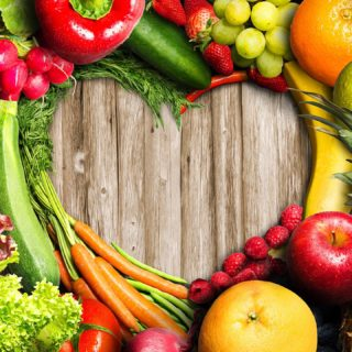 Diet Tips to Improve Heart Health- Try This Versus That