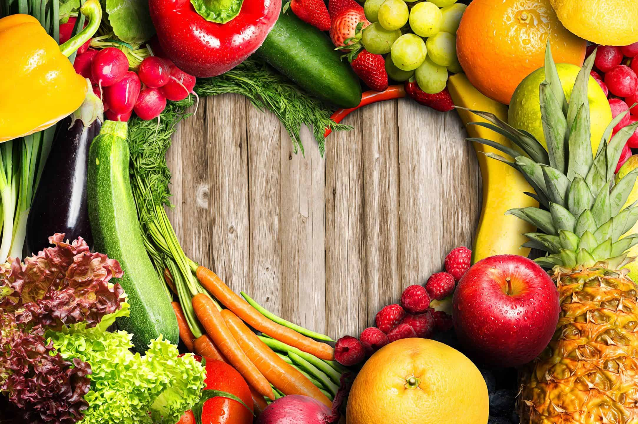 Diet Tips to Improve Heart Health- Try This Versus That @shawsimpleswaps Ask the RDN