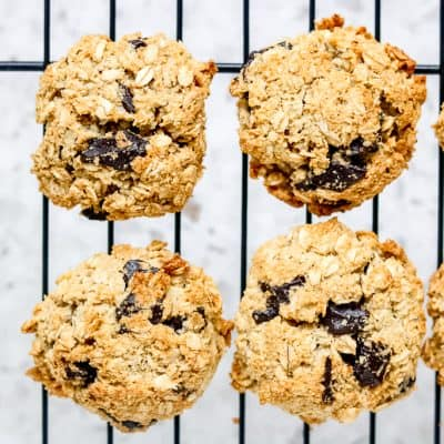 20 Low Sugar Dessert Recipes