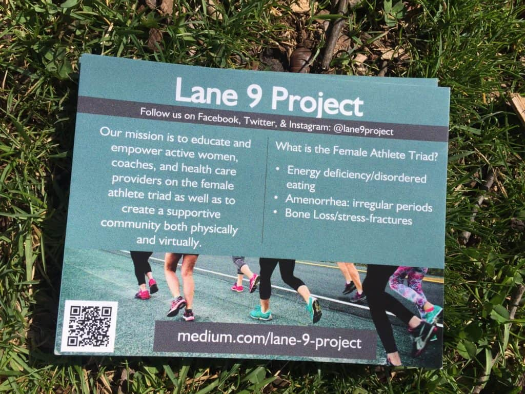 Lane 9 Project - Meet the Team Building a Community for Active Women @bumpstobaby