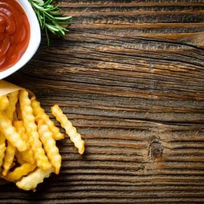 Recipe Suggestions for Post Egg Retrieval – Healthy, High Fiber & Sodium Recipes