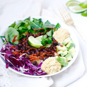 Simple Food Swaps to Boost Nutrient Intakes for Those Over Fifty @shawsimpleswaps