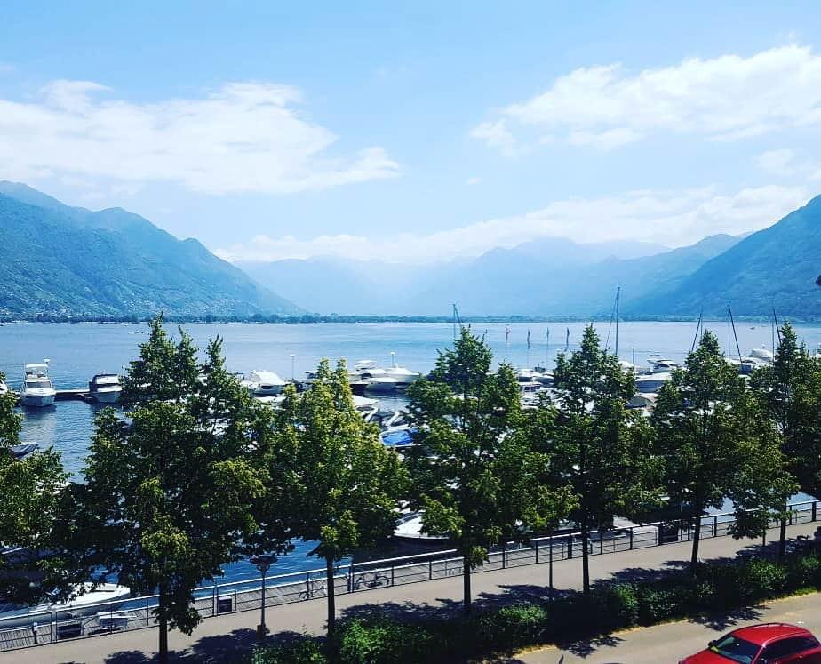 24 Hours Later, I Made It - Switzerland Adventure Begins @shawsimpleswaps