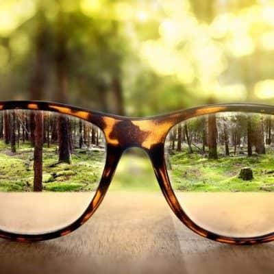 Looking Through Lens – Dear Baby