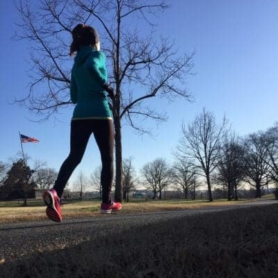 Running and Fertility – Wise Words from Heather Caplan, RD