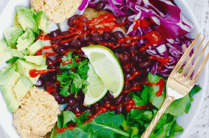 85 Vegetarian Recipes To Make Meal Prep Easy! @shawsimpleswaps