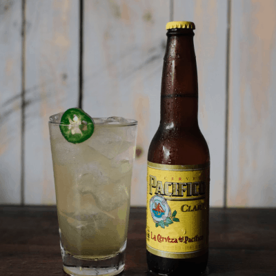 Pacifico® Broken Hammock – The Adult Beverage Every Party Needs