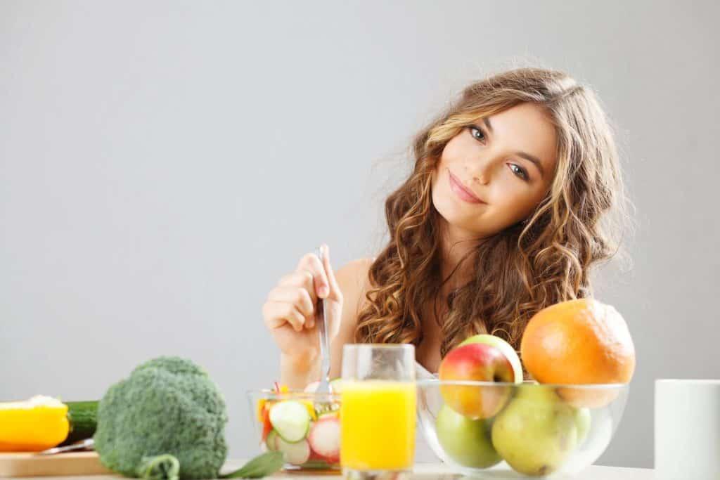 Nutrition For Women's Health, Amenorrhea, & Fertility - Sneak Peak Inside the HC Webinar Series @bumpstobaby