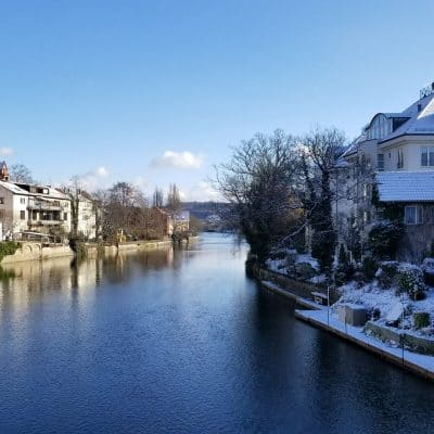Christmas Markets, Chocolate Festivals and More – A Weekend In Germany!
