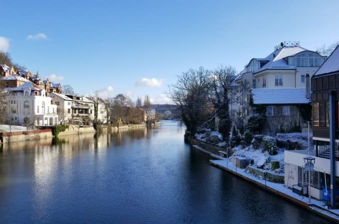 Christmas Markets, Chocolate Festivals and More - A Weekend In Germany! @shawsimpleswaps