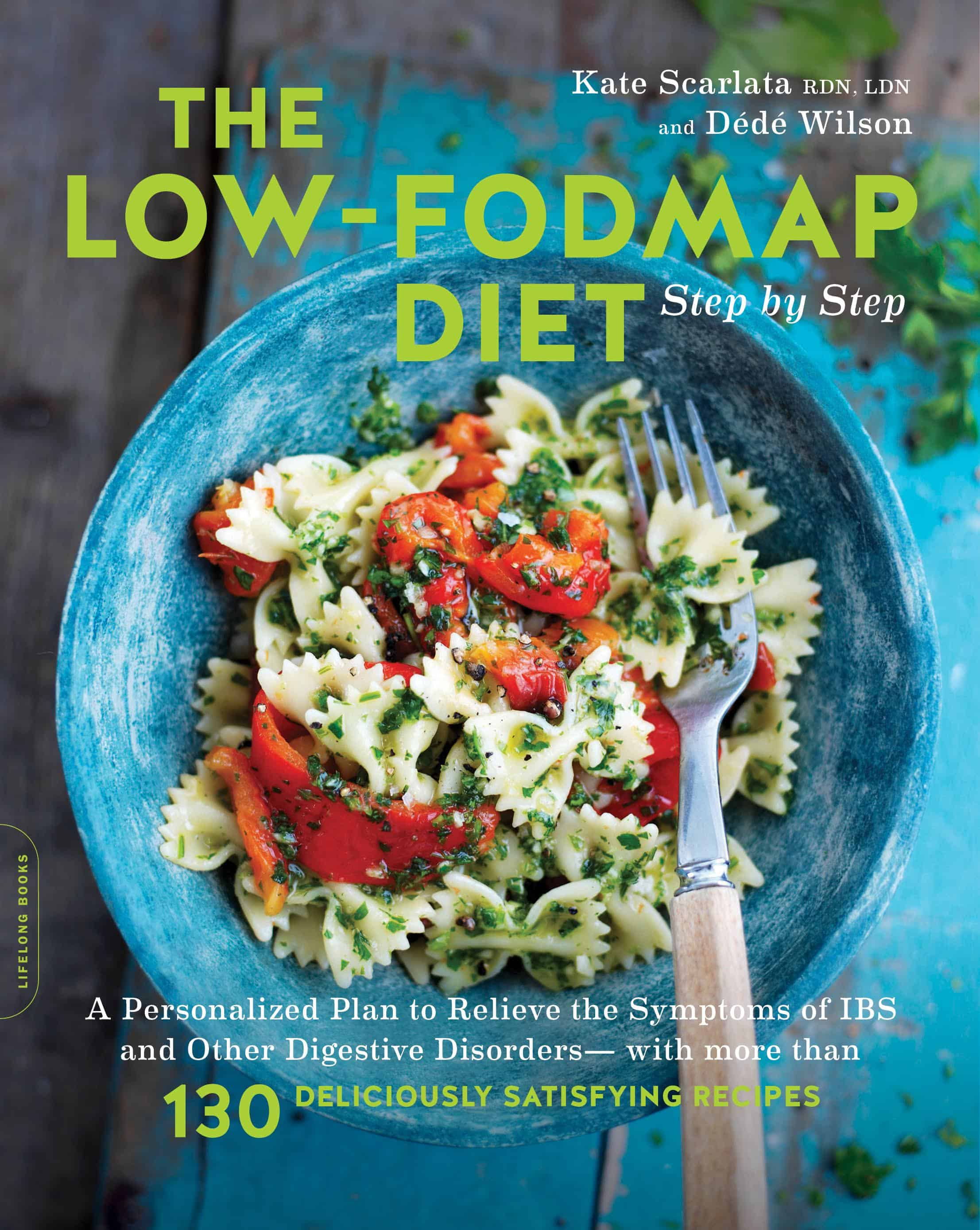 What's a FODAMP? Interview with Kate Scarlata, author of The Low-Fodmap Diet @shawsimpleswaps