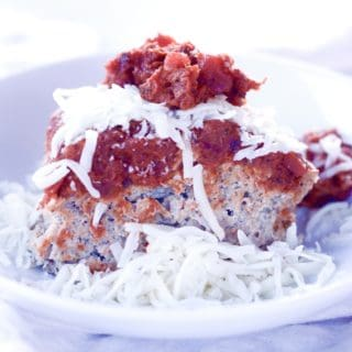 Slow Cooker Turkey Meatloaf + 3 Ideas for Quick Fix Meals