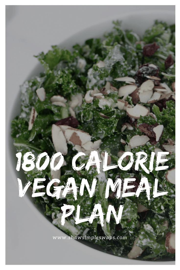 #vegan #mealplan #eattherainbow