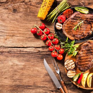 How to Build An Affordable Summer BBQ with ALDI USA