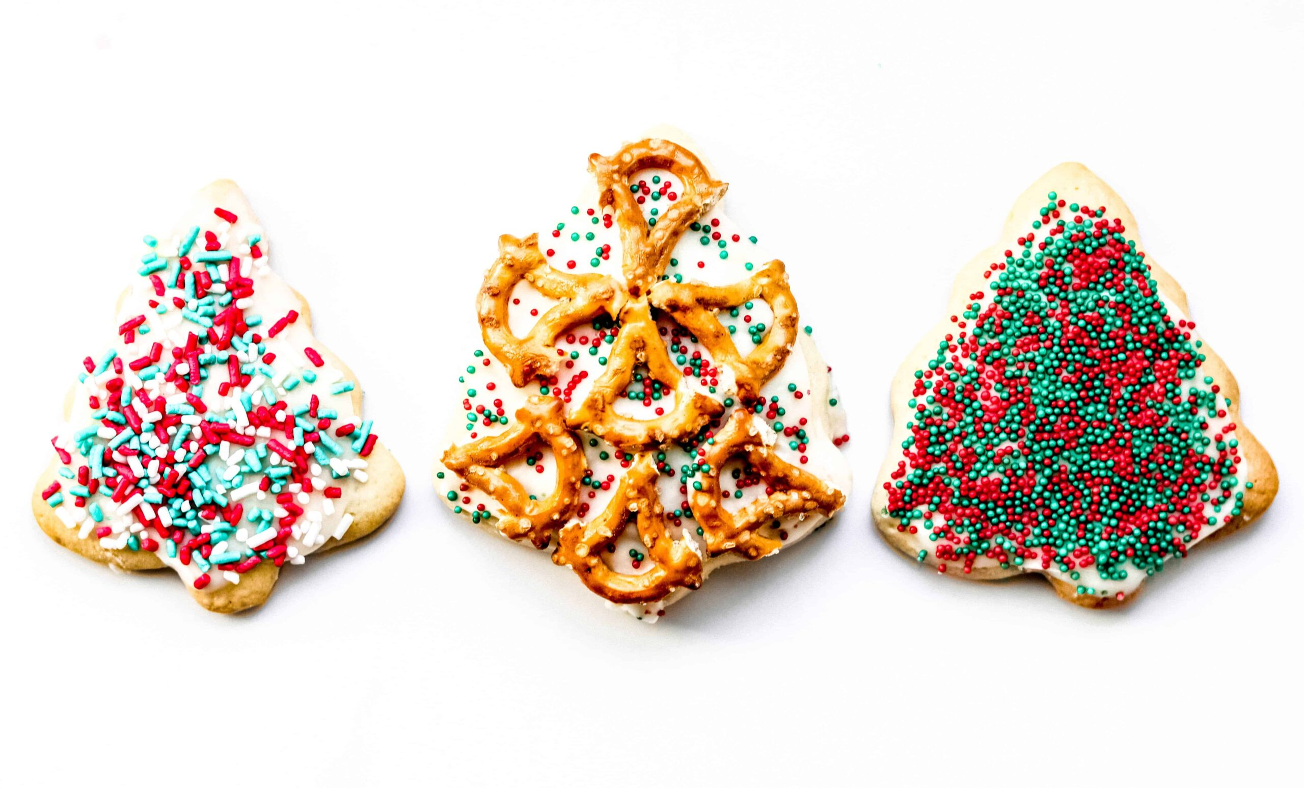The Best Sugar Cookie Recipe - Holiday Cutouts + Just for Fun! @shawsimpleswaps #bestsugarcookie #sugarcookie #cookiecutouts