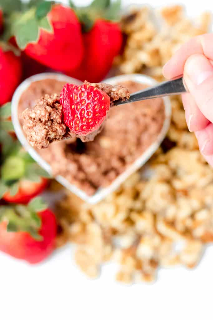 Sugar Free Chocolate Spread