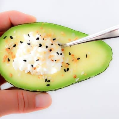5 Avocado Snack Ideas