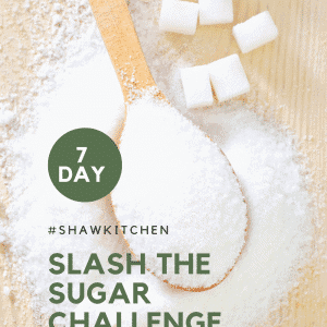 Cover image of Slash the Sugar Guide.
