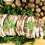Boneless Turkey Roast Recipe