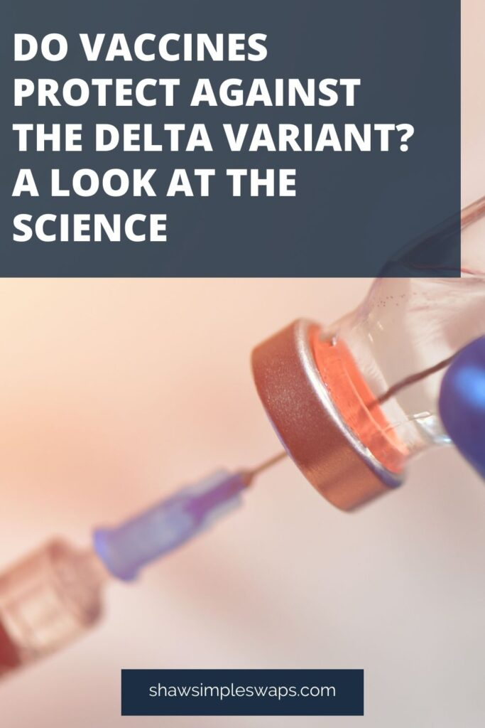 Pinable image for Vaccines and Delta Variant Post